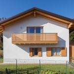 Casa biohabitat