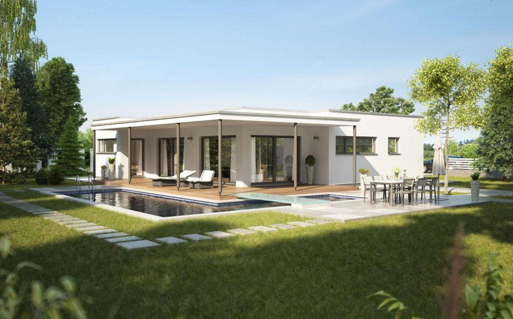 Associati lignius per un 39 abitazione in legno for Durata case in legno