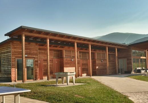 La durata delle case in legno prefabbricate for Case prefabbricate in legno prezzi bassi