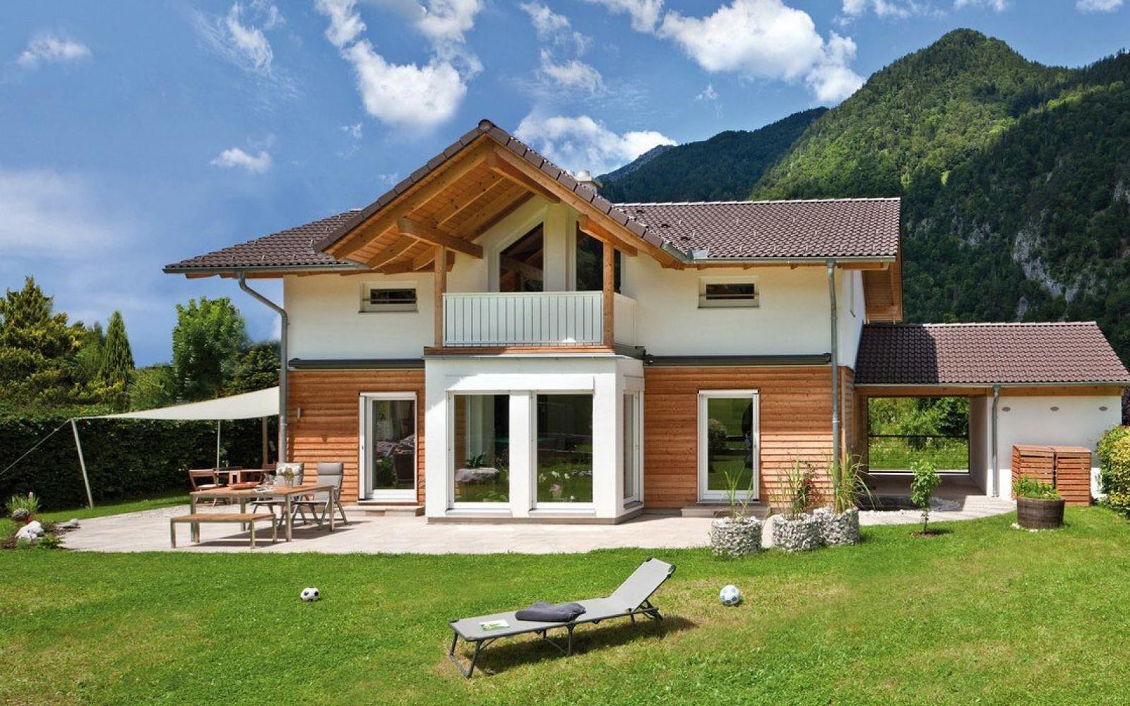 Case prefabbricate in legno guida completa for Acquisto case prefabbricate
