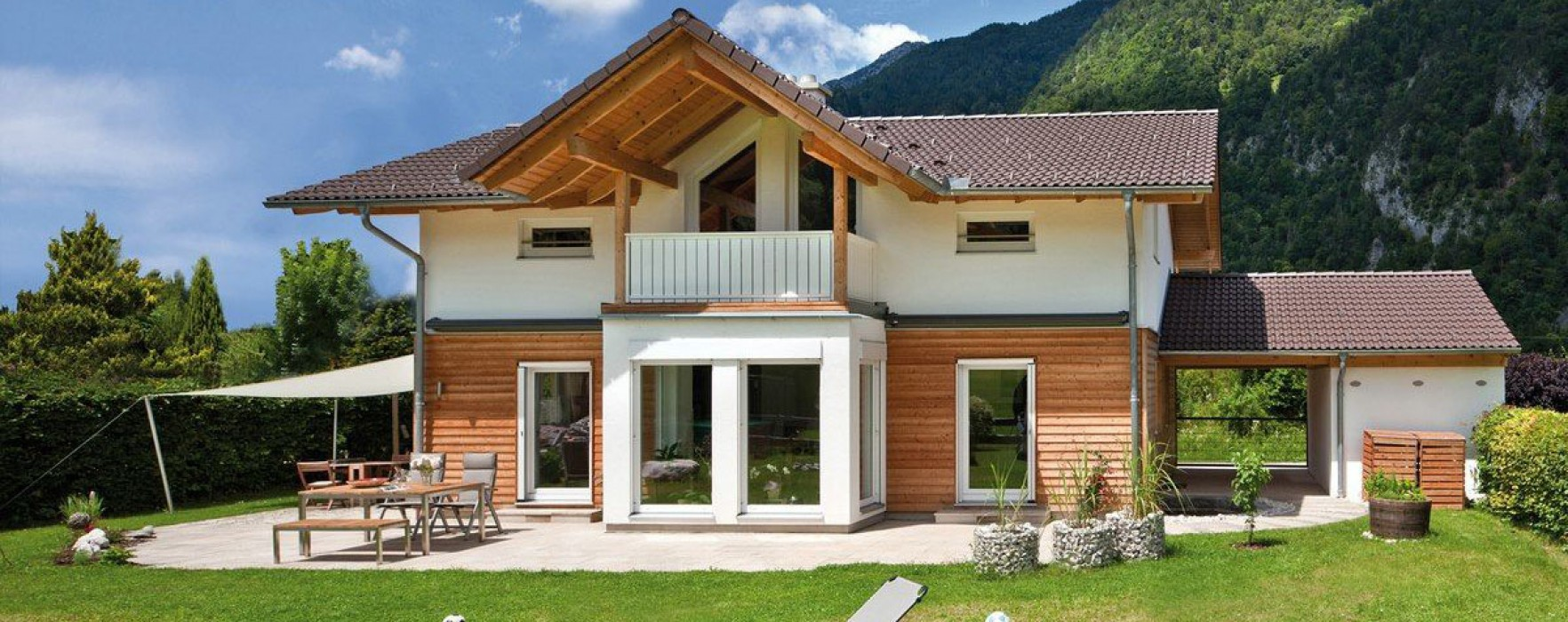 Informarsi da zero per costruire una casa prefabbricata for Costruire case
