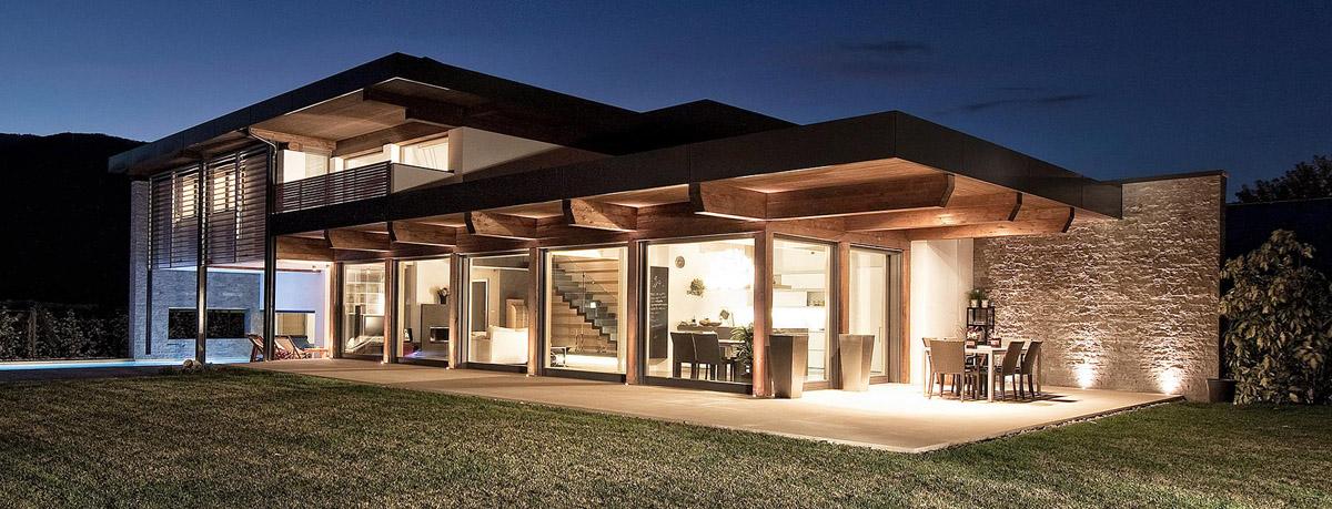 Case prefabbricate in muratura - Prezzo casa prefabbricata in legno ...