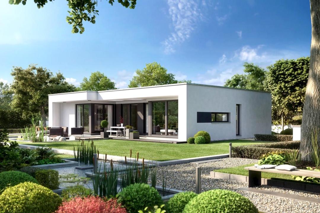Case prefabbricate in legno guida completa for Bauhaus case in legno