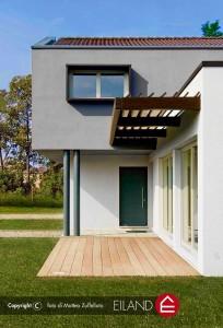 costruzioni ecologiche
