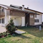 Casa prefabbricata in legno Kampa Ita