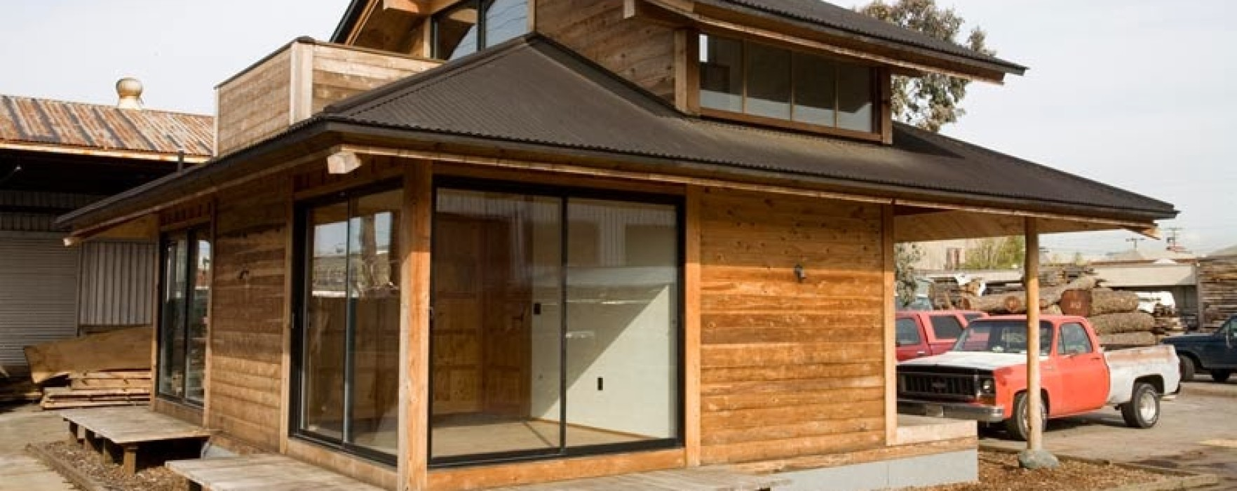 I costi di una sopraelevazione in legno - Casa in prefabbricato costo ...