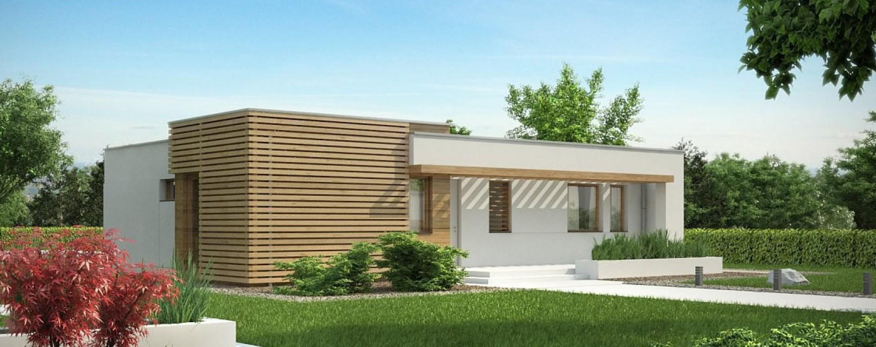 Costruzioni in bioedilizia e fasce di rispetto for Costruzioni case moderne
