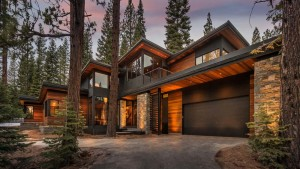 appartamenti legno