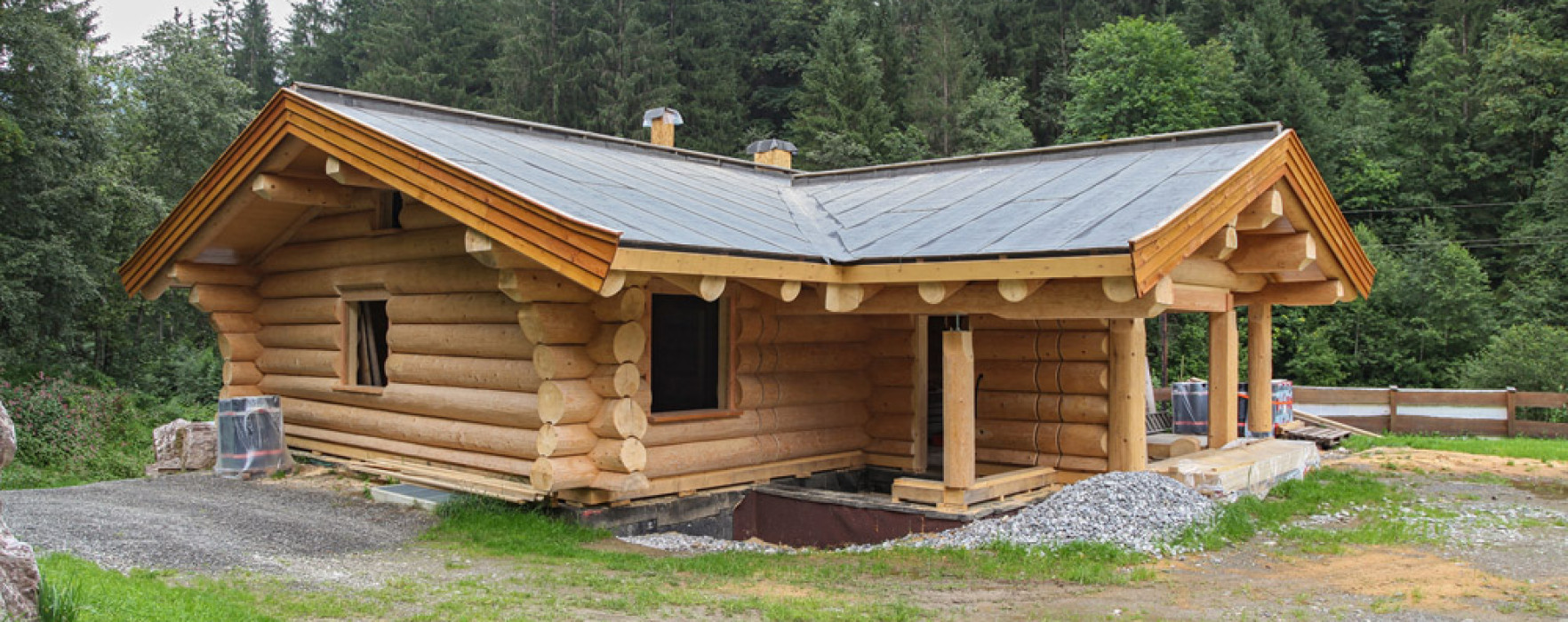 Permessi ed autorizzazioni per edifici e casette blockhaus for Case di legno confronta prezzi