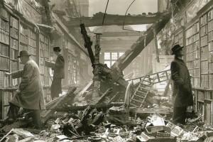 bombardamento case