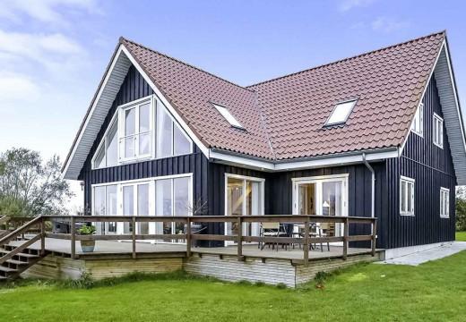 7 anni di case prefabbricate in legno for Case prefabbricate in puglia