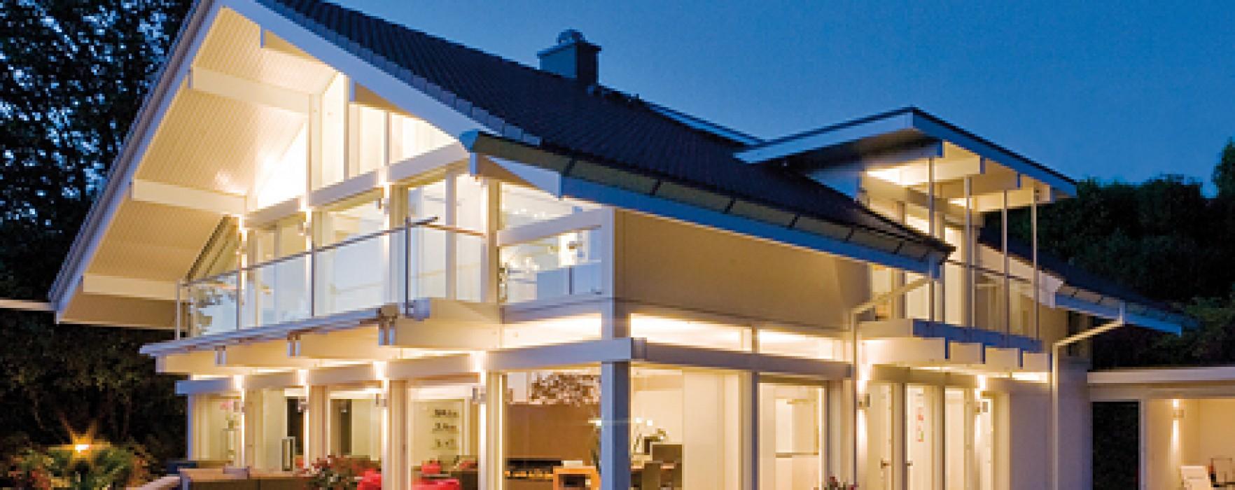 Gasbeton vs case di legno - Costruire casa di legno ...