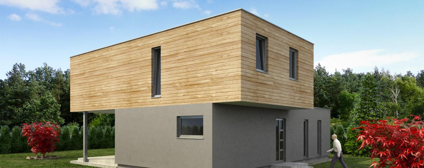 Riscaldare le case prefabbricate - Costruire una casa costi ...