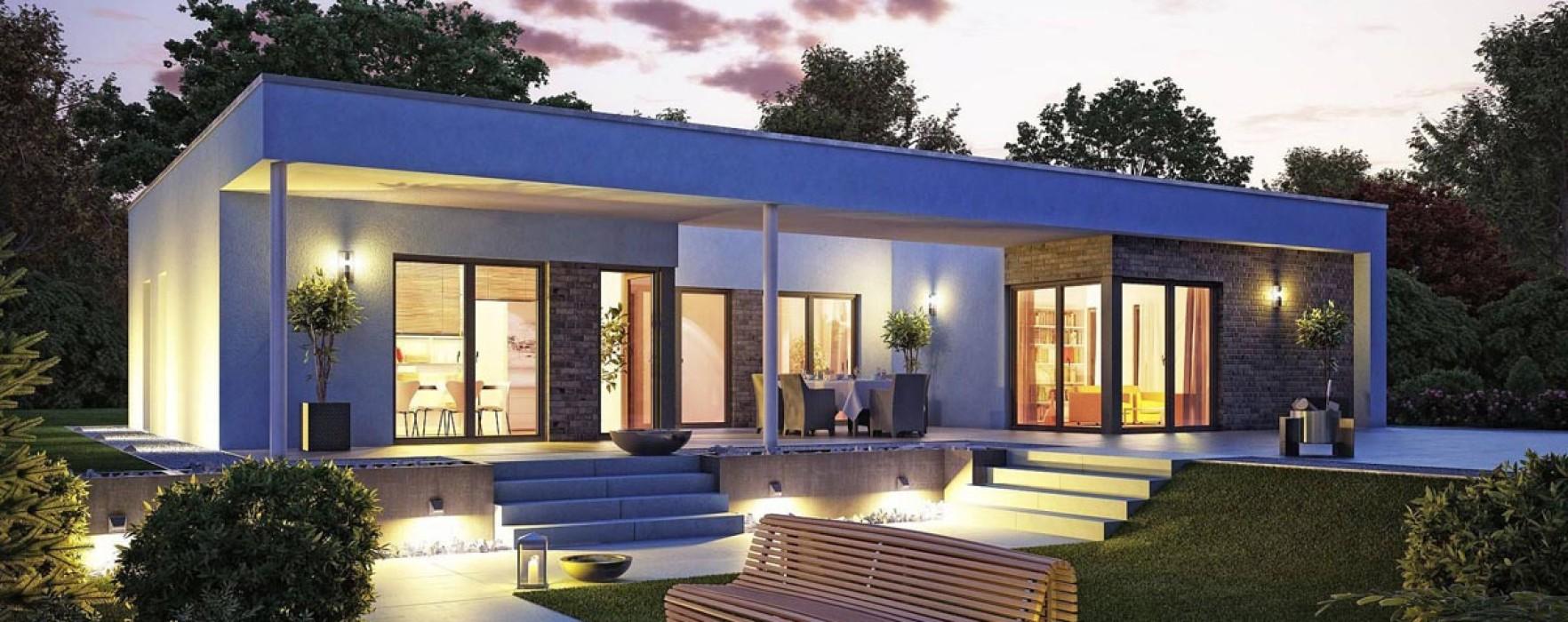 Impianto ad aria per una casa in legno no gas for Durata casa in legno