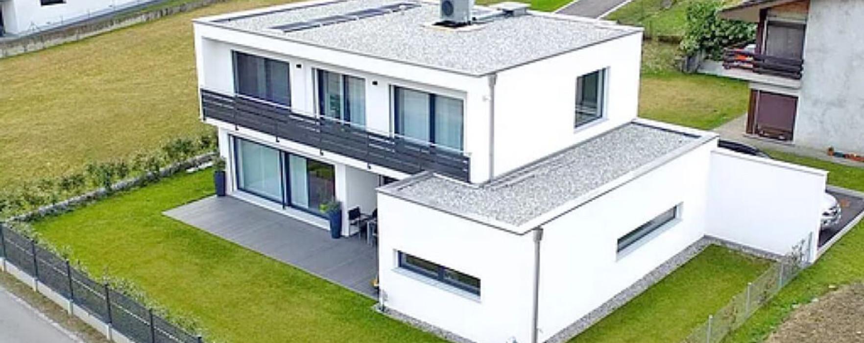 La Foca House: Case in Legno Ecosostenibili ed Economiche
