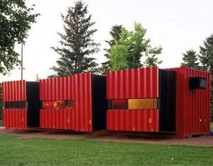 case-container