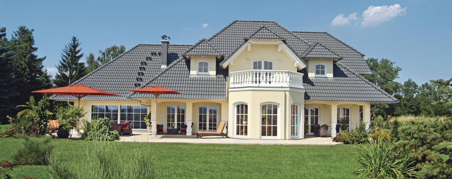 Case di legno pareti esterne lato interno for Case esterne moderne