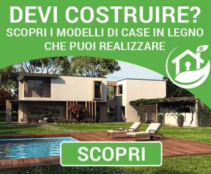 Modelli Case in Legno Immobilgreen.it