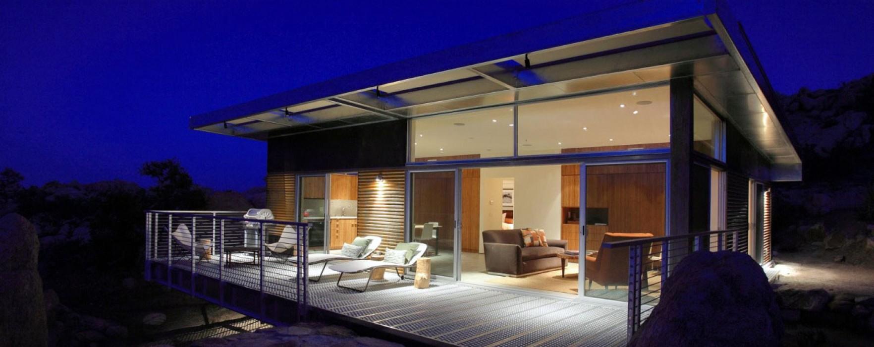 Ancora case in legno e riscaldamento a pavimento for Durata casa in legno