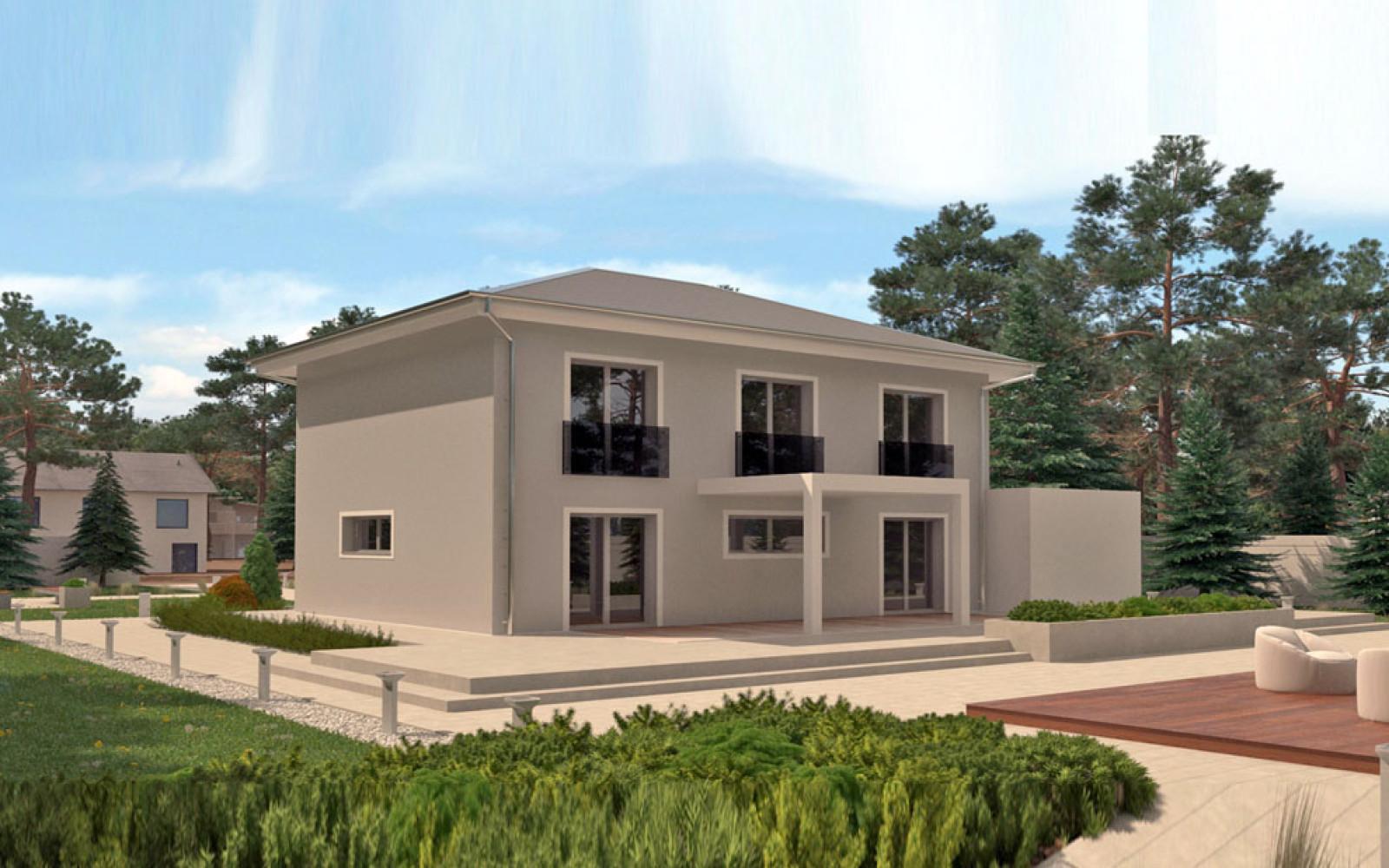Case prefabbricate in legno guida completa for Durata casa in legno