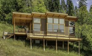 case legno friuli