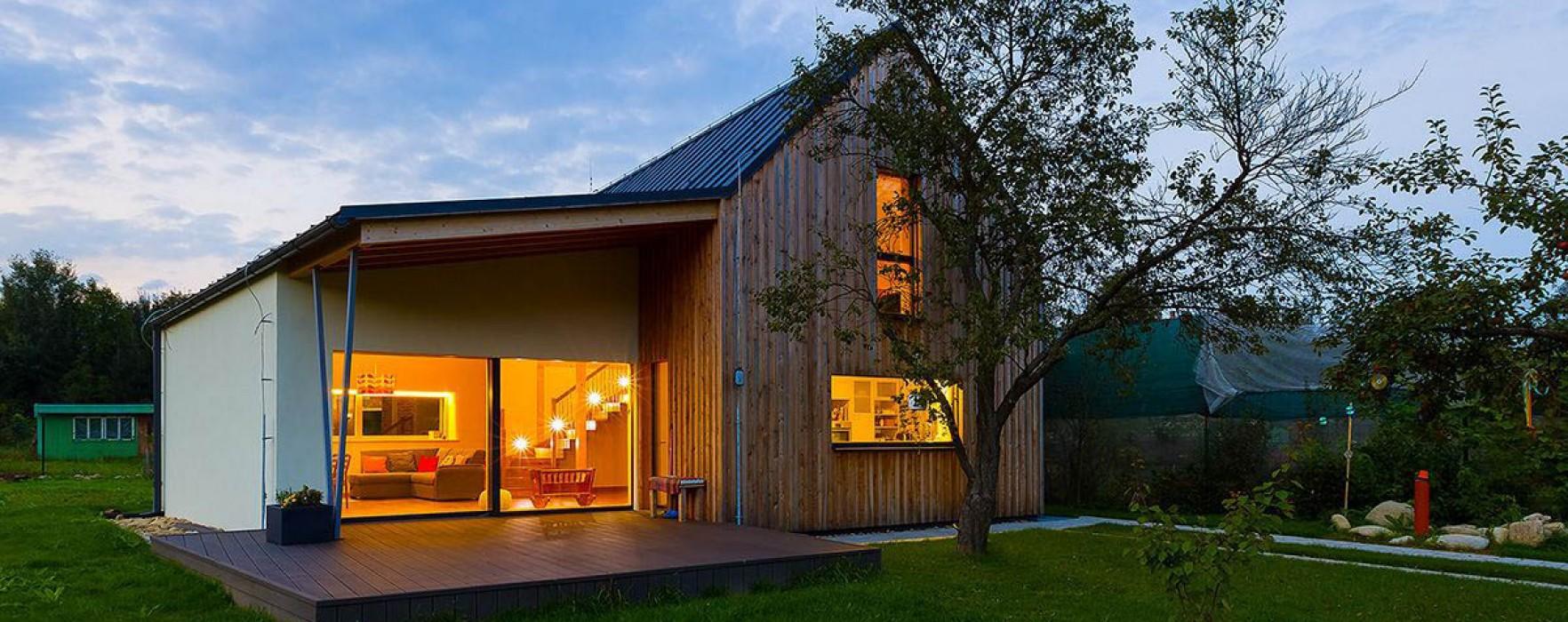 Case piccole case sempre pi piccole with case piccole for Piccole planimetrie di piccole case