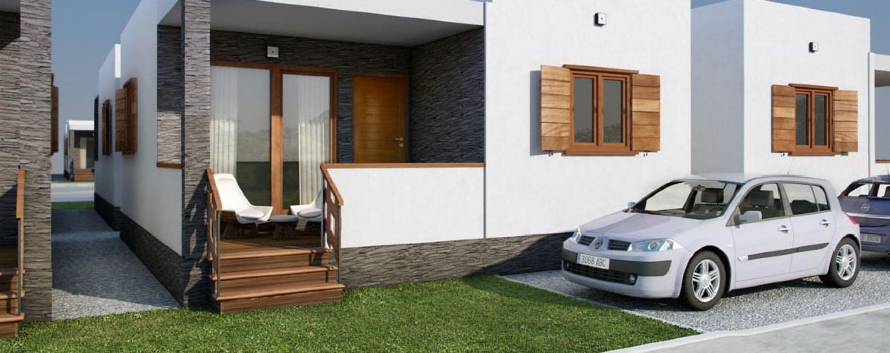 Ampliare un fabbricato con il legno - Ampliare casa con struttura in legno ...