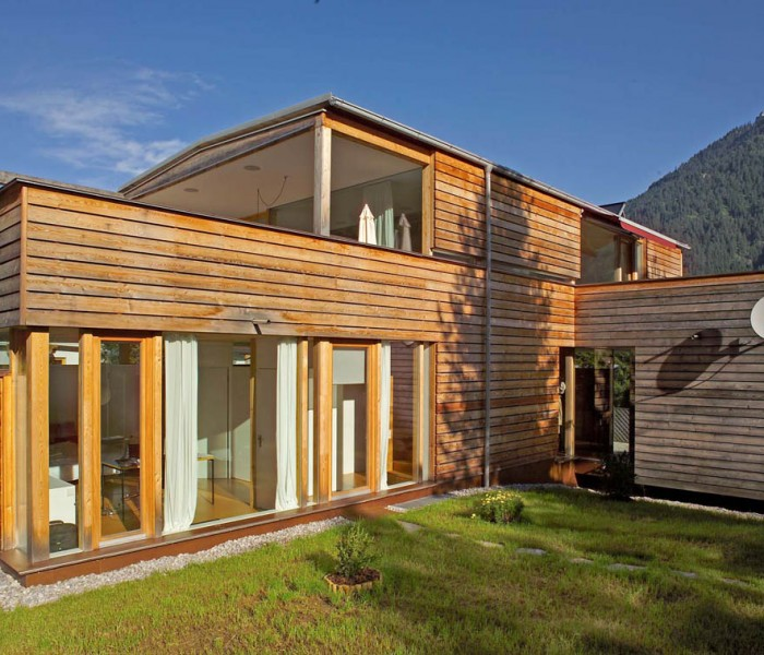 Costi e spese for Comprare una casa di legno