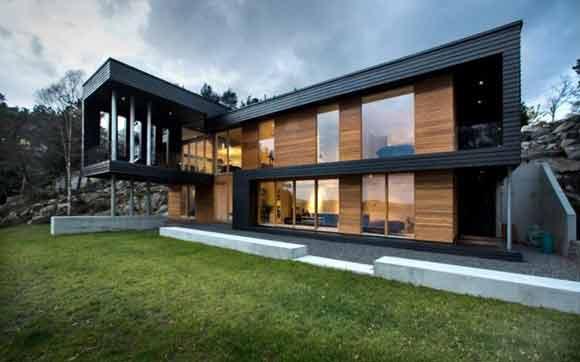 Se il progettista non conosce le case prefabbricate for Le case prefabbricate