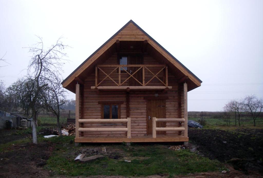 Case prefabbricate in legno ecologiche a basso consumo energetico - Stufette elettriche a basso consumo energetico ...
