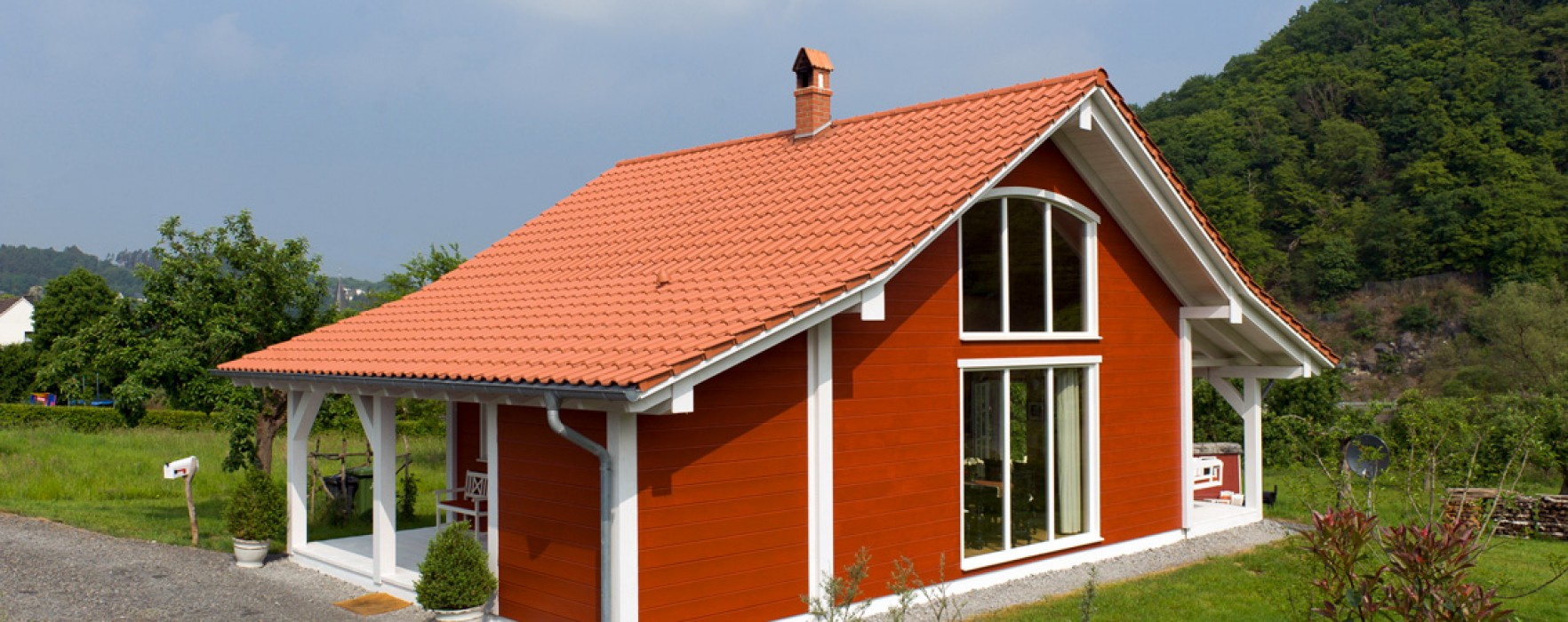 i costi di una piccola casa in legno