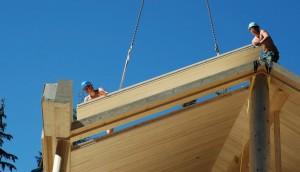 collaudo case in legno