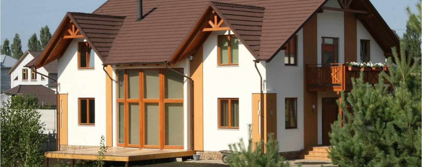 Il nemico delle case prefabbricate for Durata casa in legno