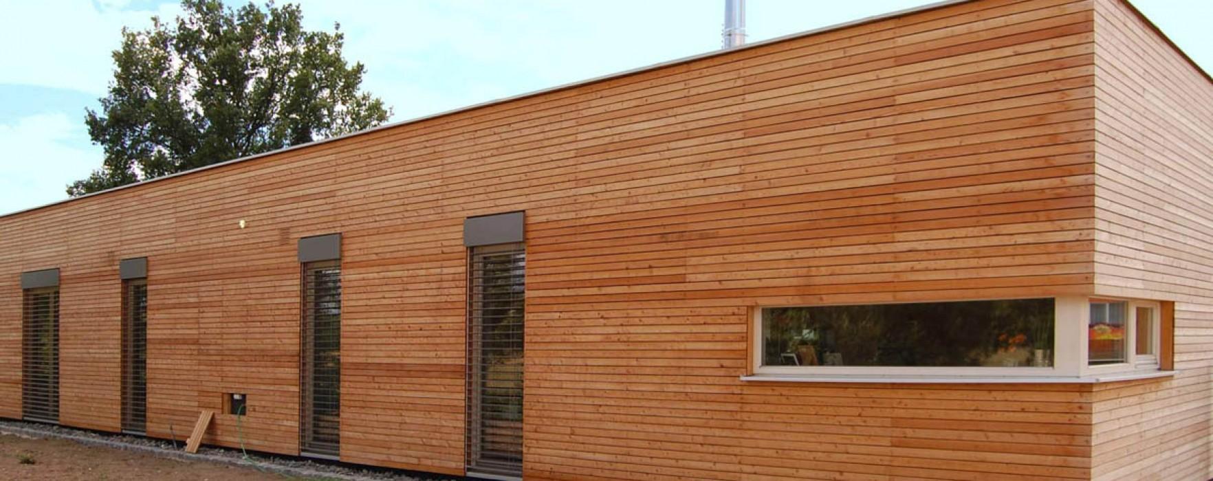 Reperire informazioni per realizzare una casa di legno for Costi dell appaltatore per la costruzione di una casa