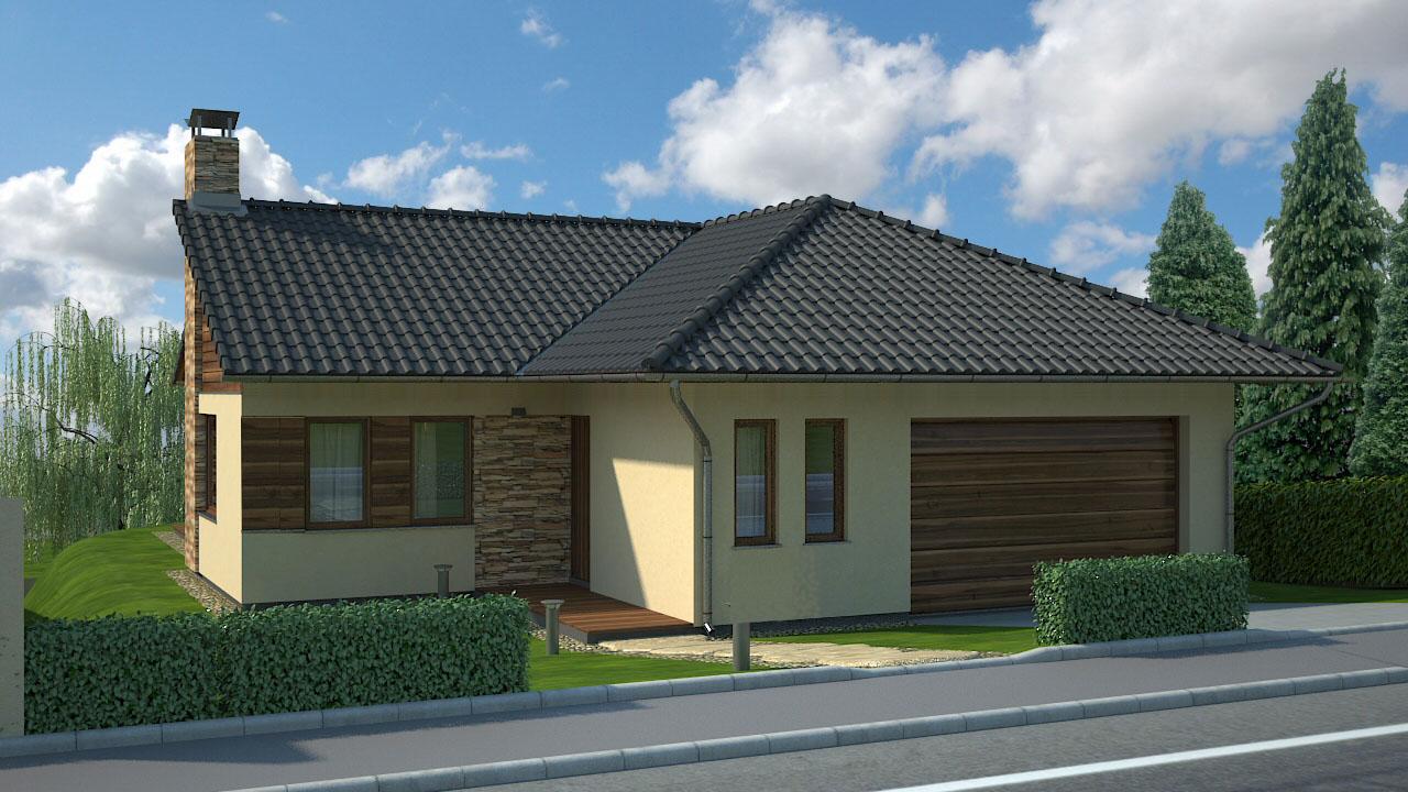 Agevolazioni fiscali per le case di legno for Durata case in legno