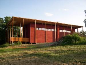 ditte case in legno