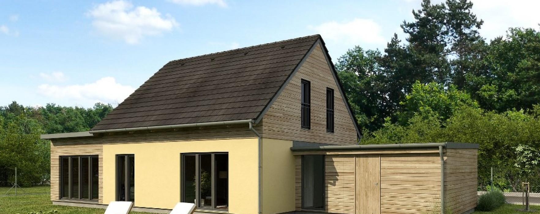 Grandi o piccole ditte di case prefabbricate for Piani di costruzione di piccole case