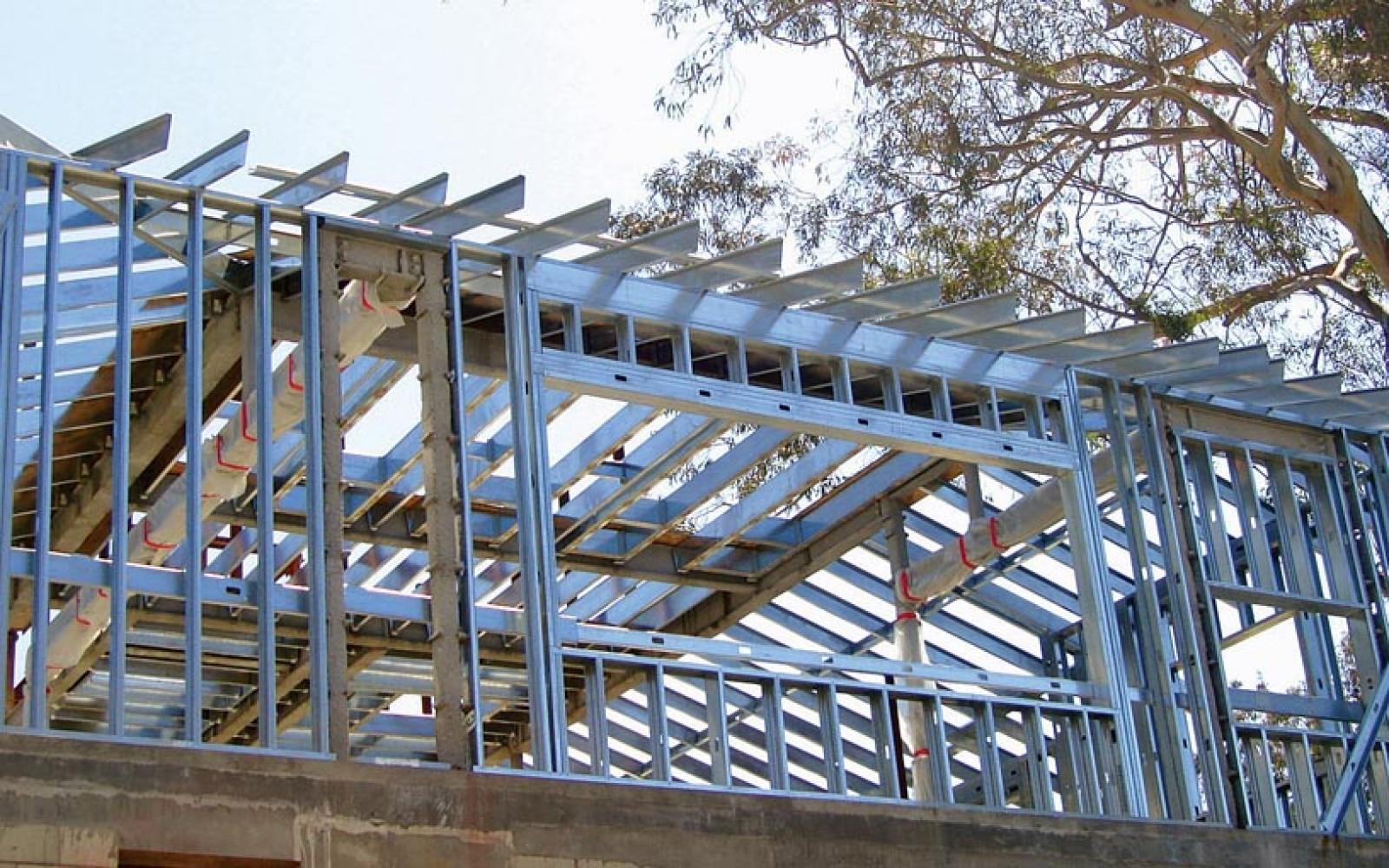 Case prefabbricate in legno ecologiche a basso consumo for Case in acciaio costi