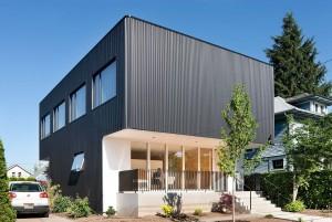 ecosostenibilità edifici