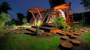 edificio naturale