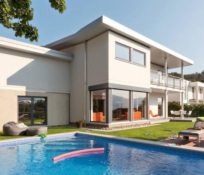 SchwörerHaus – Il Vostro affidabile partner per le costruzioni in Italia