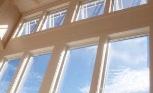 finestre basso consumo