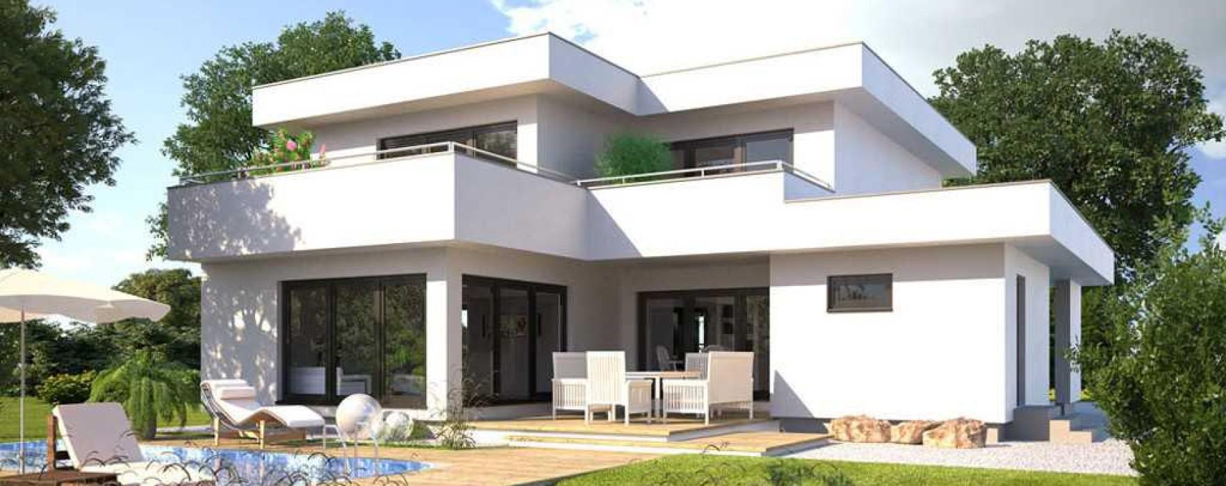 Case prefabbricate ed aria condizionata for Durata casa in legno