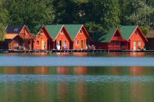 legno case