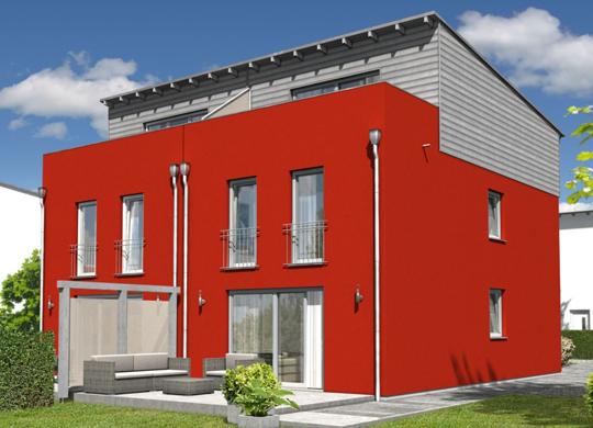 Migliori costruttori case in legno