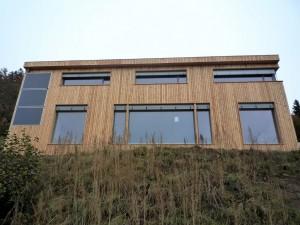 pareti MHM legno