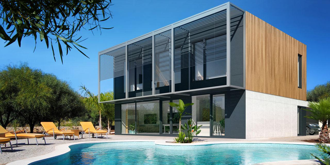 La solidit delle pareti a telaio for Costare la costruzione di una casa contro l acquisto