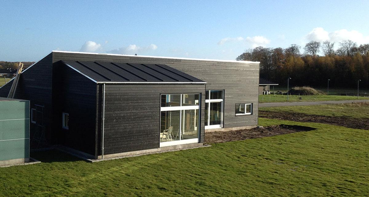 Iter burocratico per le case prefabbricate in legno for Costare la costruzione di una casa contro l acquisto
