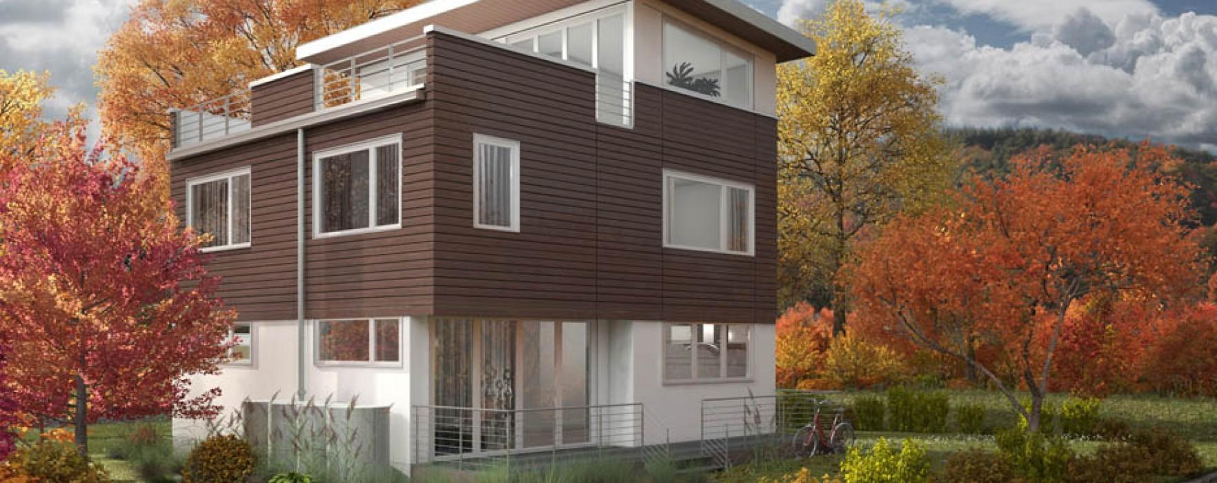 Le certificazioni delle case prefabbricate for Pagani case prefabbricate