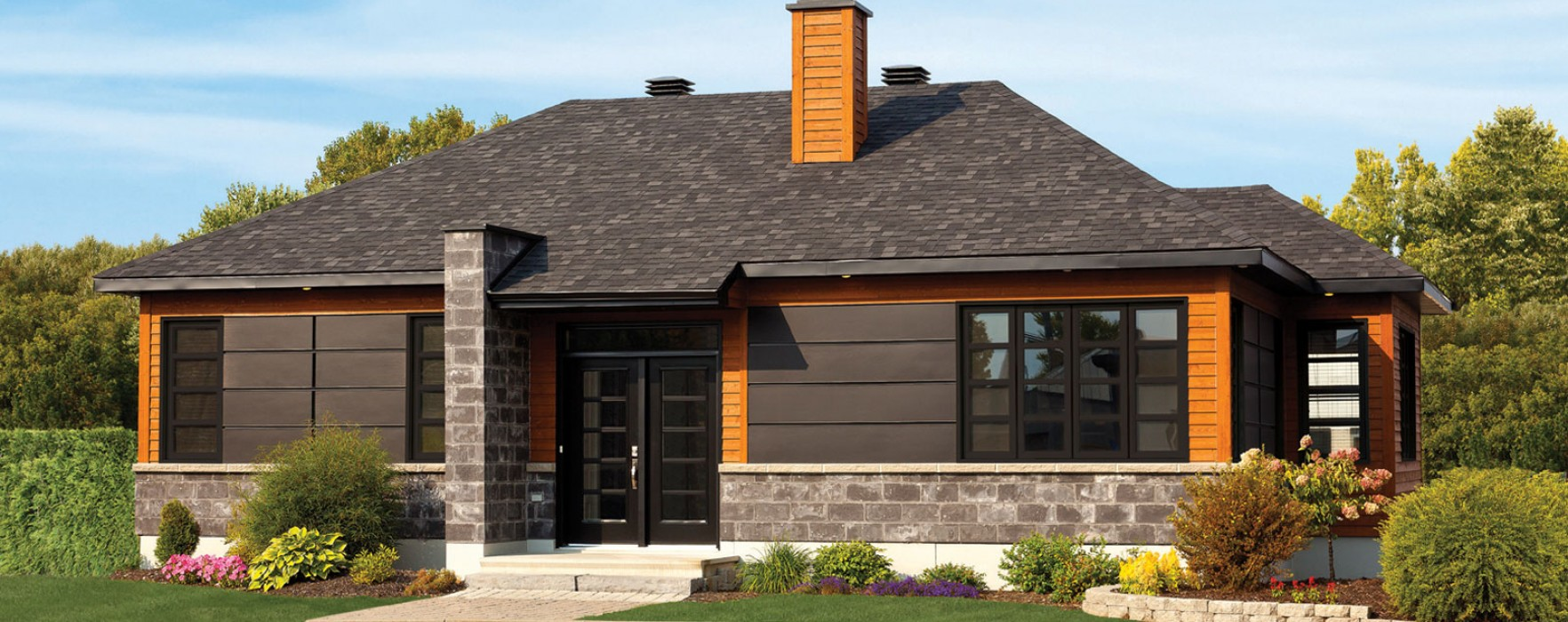Banche e case prefabbricate for Costare la costruzione di una casa contro l acquisto